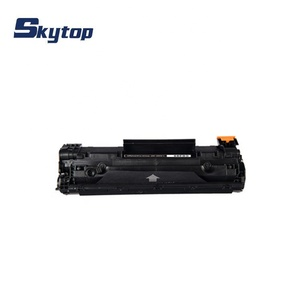 Skytop compatible 85A 285A CE285A toner for HP LaserJet P1100 P1102 P1102W M1132 for Canon LBP 6000 6018 printer