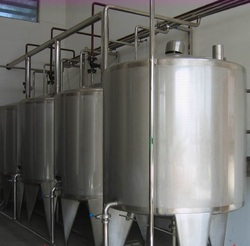 Green Tea Beverage Processing Plant/Drinking Water Filling/Making Machine
