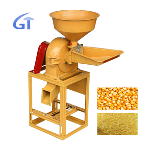 fully automatic diesel maize posho mill prices maize grinding rice flour milling machine in kenya