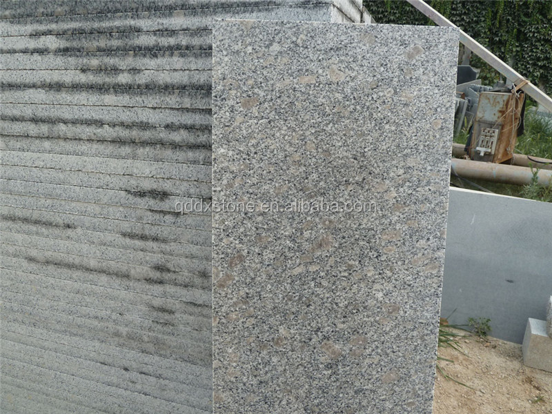 Flamed G3783 / G383 granite stone tile 30X60cm