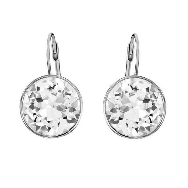 Earrings Jewelry & Watches Jewelry Fashion Women's 18k Gold Plated Pearl Cute Wedding Hook Earrings Gl