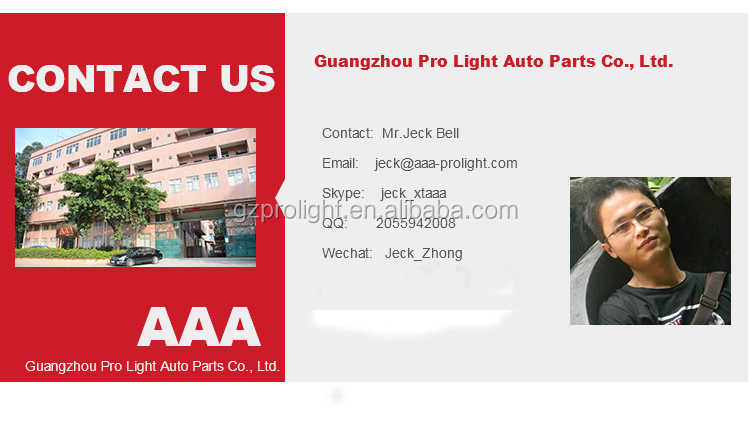 Land Cruiser 2016 Light From 25 Years Manufacturer In China_ TY3292C