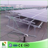 safety and firm flat roof house designs solar system 30kw price