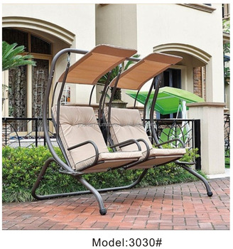 Enjoyable Two Seat Outdoor Swing Chair Benches Hanging Bench Garden Patio Swing Chair And Benches Buy Outdoor Double Swing Chair Outdoor Garden Patio Wicker Alphanode Cool Chair Designs And Ideas Alphanodeonline