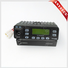 hf ham radio LEIXEN VV-898 VHF136-174MHz/UHF400-470MHz 10W 199CH military vehicles low power fm transmitter