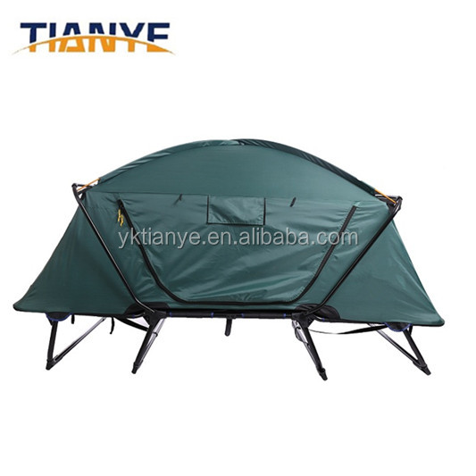 2 Person Camping Backpacking Tent With Carry Bag folding camping bed tent with feet