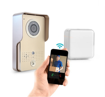 ACTOP Factory Supply WiFi Doorbell Door Phone Intercom