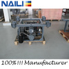 NAILI Rail milling train grinding equipment Rotary Vane Air compressor