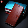 Luxury Belt Clip Leather Case Mobile Phone Universal Case for iphone 6s/6s plus