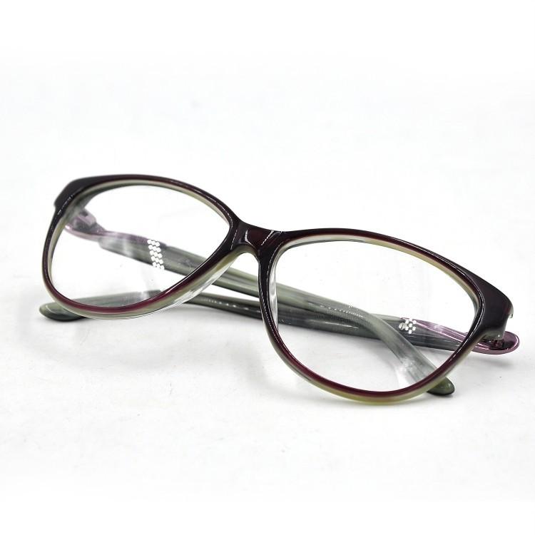 5e17444f8 حسن المظهر عين القط نظارات القراءة الثانية، النظارات ذات جودة عالية، بصريات  نظارات