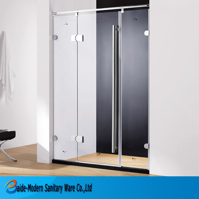 Buy Cheap China Rectangular Shower Room Products Find China - Bathroom glass partition price