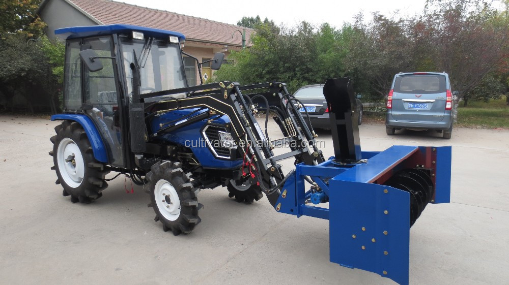 Tractor buy snow blower rear mounted snow blower tractor snow blower