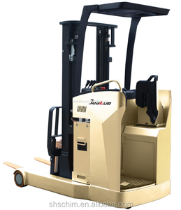 Yale warehouse electric mini forklift 1.8 ton for sale