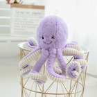18cm Octopus Marine Dolls & Stuffed Toys Plush Small Pendant Sea Animal Toys Children Baby Gifts