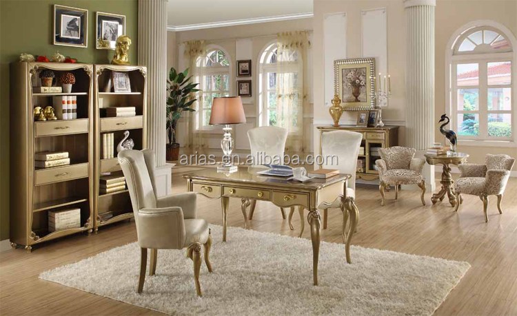 High Quality 5429 Dining Table Made In Vietnam