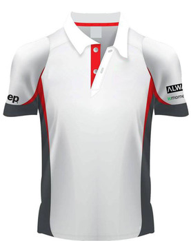 100 polyester sublimation polo sport polo t shirt for Cute polo shirts for women