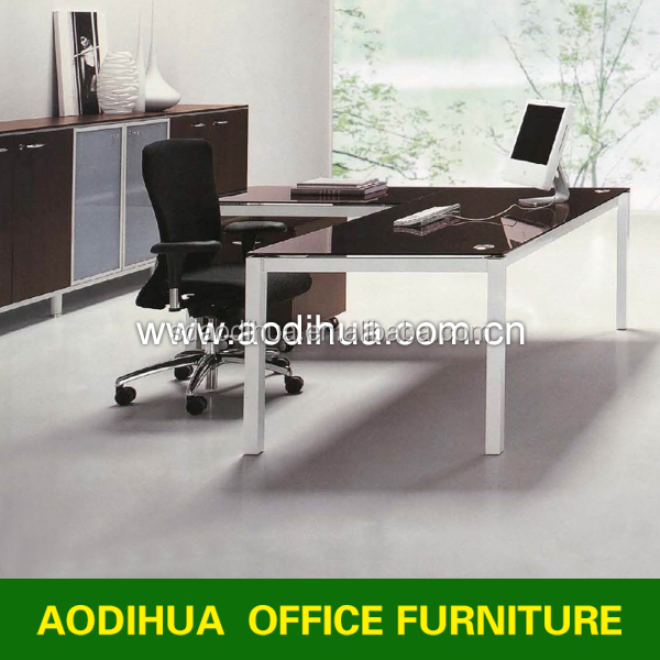 glass desk for office. Glass Executive Desk, Desk Suppliers And Manufacturers At Alibaba.com For Office