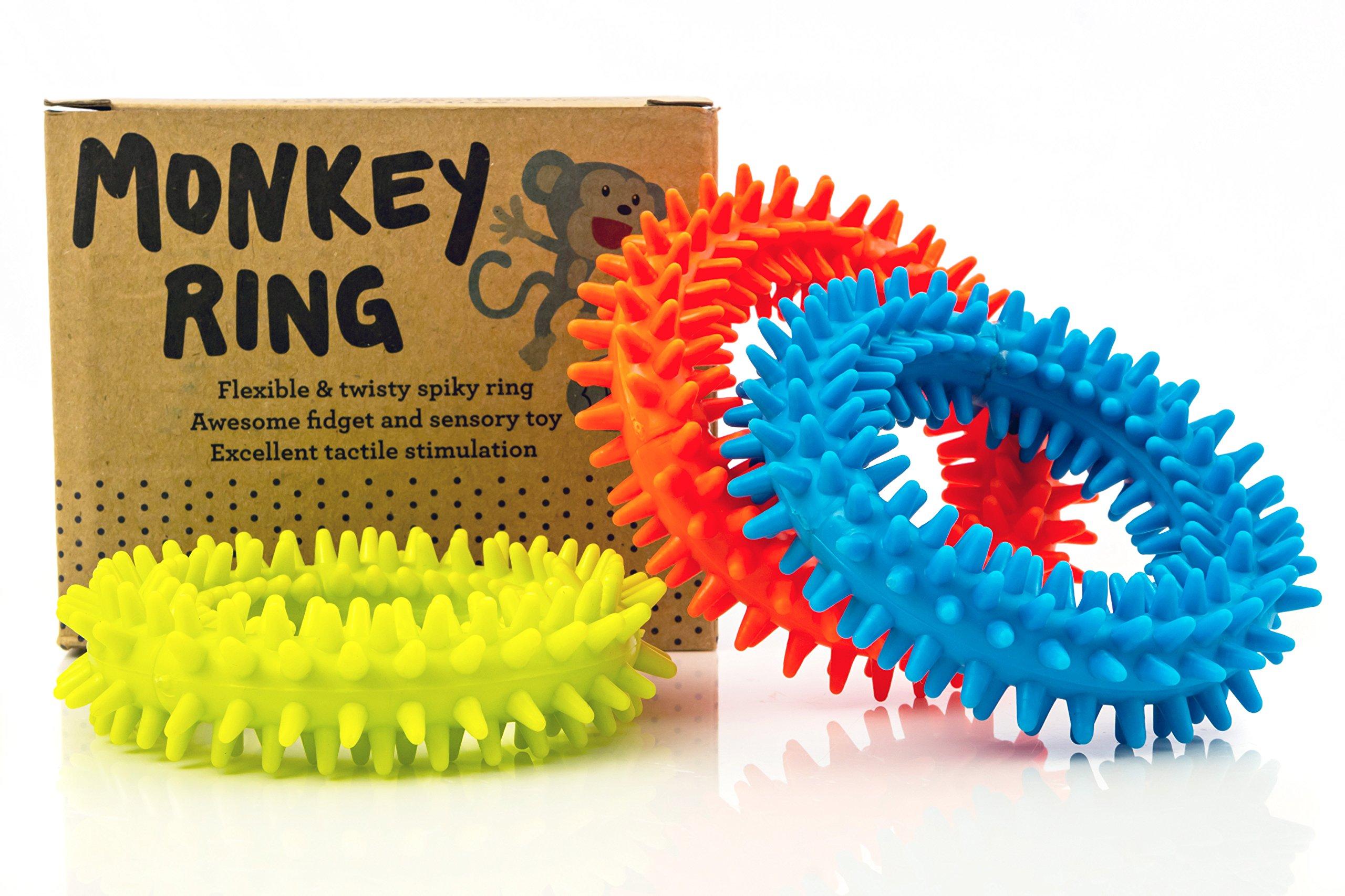 Buy 45 Piece Best Sensory Toys Classroom Pack by Mr. E=mc2 ...