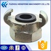 Universal air coupling European type air hose