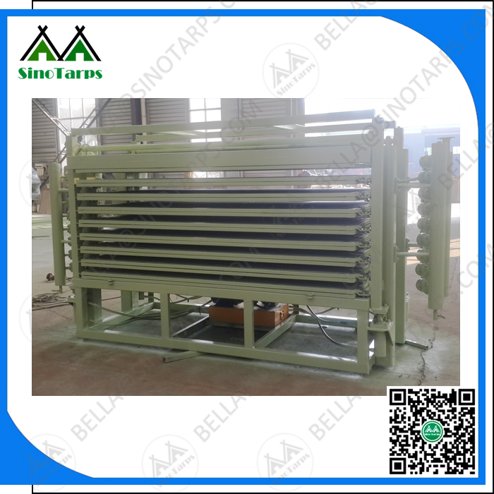 Sinotarps hot sale wood core veneer dryer machine