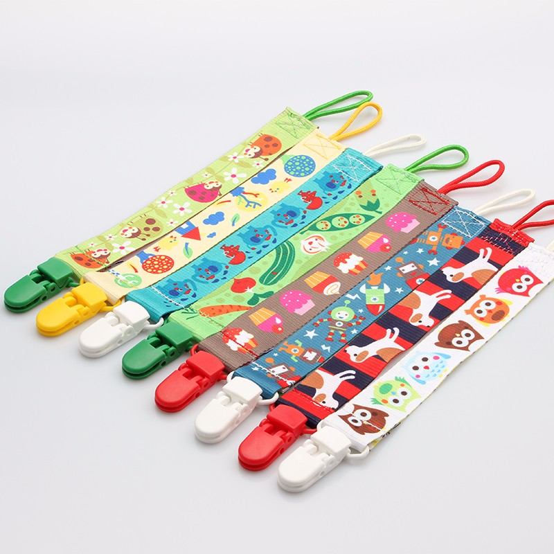 New stylish custom heat transfer polyester short lanyards for keys