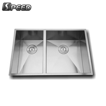 wholesale undermount big size zero radius stainless steel kitchen rh alibaba com kitchen sink wholesale singapore kitchen sink wholesalers canada