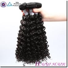 Natural Color Mink Wholesale Hair Bundle