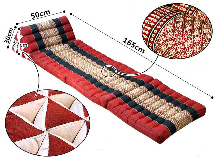 Traditional Thai Triangle Cushion : Thai Triangle Pillow 3 Folds Cushions Floor Pillow Stuffed - Buy Indian Floor Pillows,Cushion ...