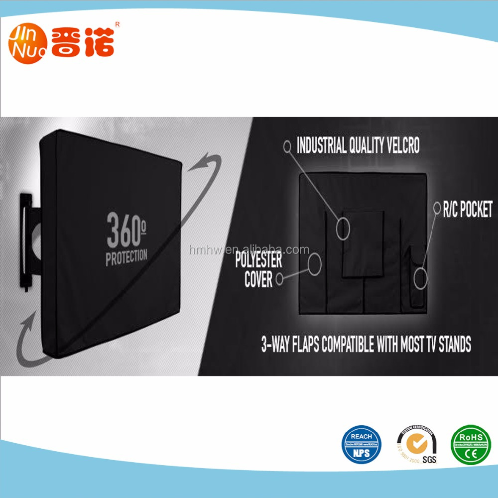 32inch To 90inch Outdoor Tv Covers Outdoor Waterproof Flat Screen Tv Cover  Lcd Tv Rain Cover   Buy Decorative Tv Covers,Plastic Tv Covers,Lcd Tv ...