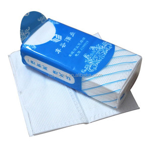 Soft Facial Tissue/Pocket Tissue/Pocket Tissue Handkerchief