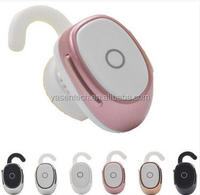 The New Mini Style bluetooth headset wireless Mini9 V4.0 Stealth Earphone Phone Headset Universal for All Phone
