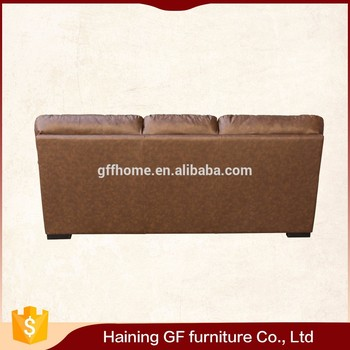 Good Price Coffee Leather Sofa Sets Executive Living Room Singapore Chesterfield