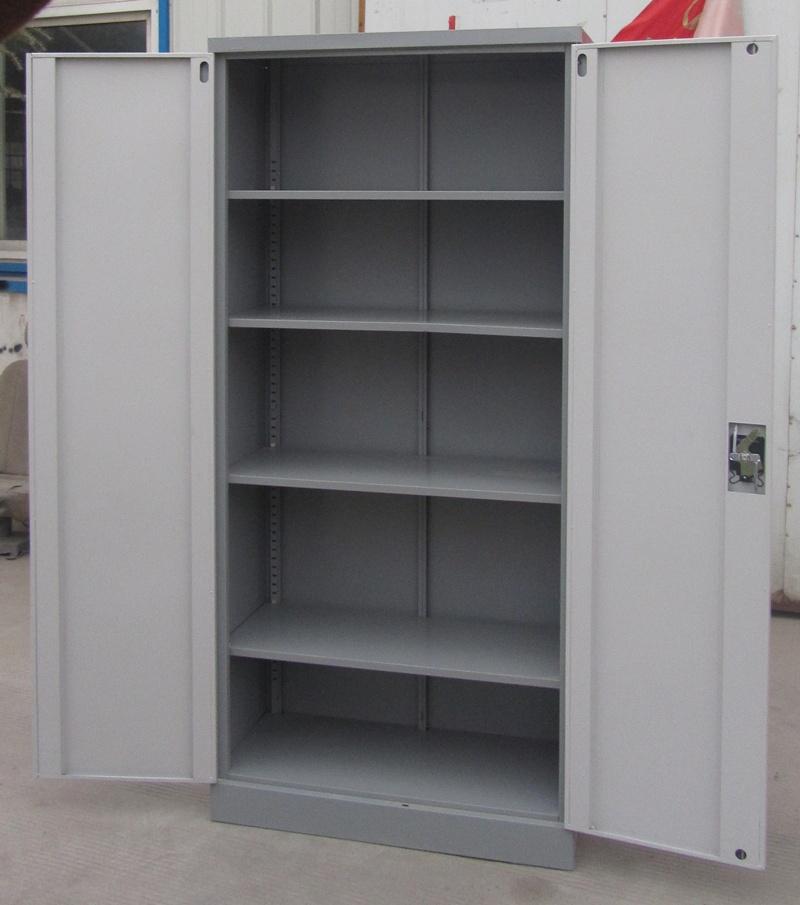 China Good Supplier 2 Doors Courful Godrej Steel Almirah /wardrobe ...