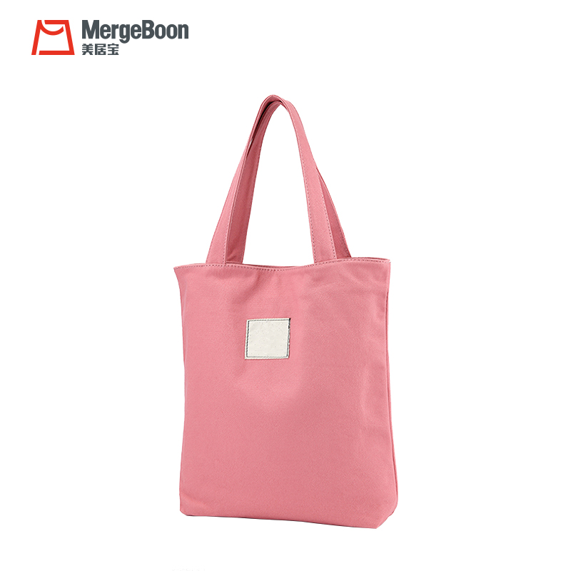Good price fancy <strong>tote</strong> cotton canvas fabric book shopping bag custom printed
