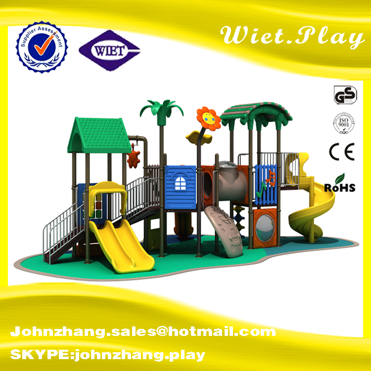 CE certificate manufacturers used playground equipment merry go round for Brazil