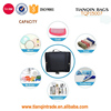 Waterproof Foldable Hanging Wash Bag Travel Cosmetic makeup Bag Toiletry Bag