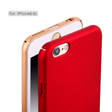 Mobile phone all cover fancy mobile accessories flash light phone case for iphone 6