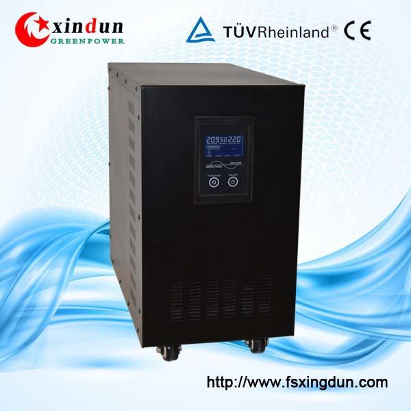 solar inverter 5000w 12v dc to 220v ac 5000w solar power inverter rh alibaba com Online Circuit Diagram Online Circuit Diagram