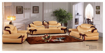 Top italian leather sofa genuine leather sectional sofa couch