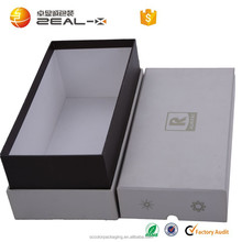 China Wholesale Quality and quantity ensured white Phone packaging paperboard box