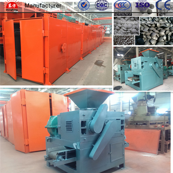 China professional charcoal briquette dryer machine/charcoal drying belt for sawdust charcoal indonesia