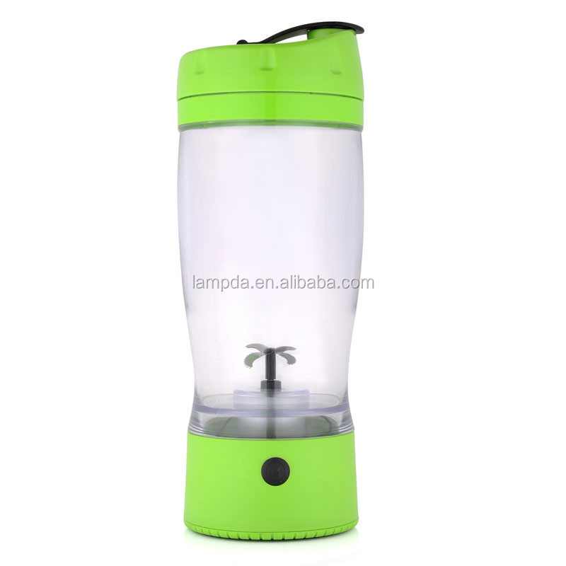 2015 Shenzhen factory provide water bottling plant sale protein shaker mini joyshaker bottle stick blender