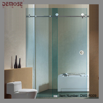 Sliding Glass Frameless Shower Doors For Sale Buy Sliding Glass