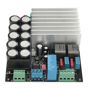 TDA8954 Digital Amplifier Board 210W + 210W Fever 2.0 Finished Class D Two-Channel Advanced Super TDA8950