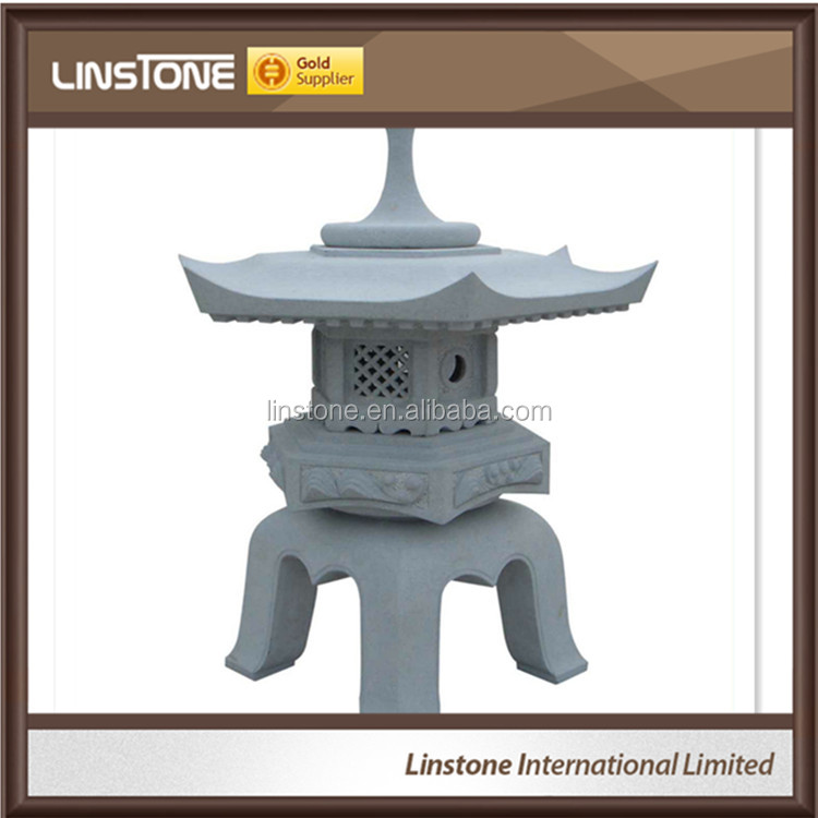 G682 Garden Lanterns Japanese Stone Lanterns For Sale