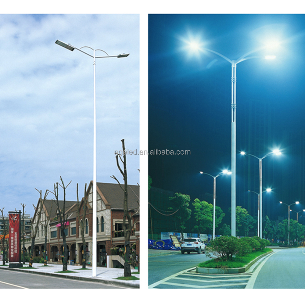Double arm street light pole double arm street light pole suppliers double arm street light pole double arm street light pole suppliers and manufacturers at alibaba arubaitofo Image collections