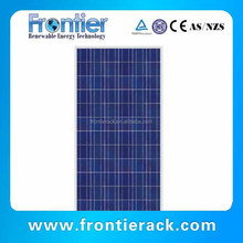 cheap high quality polycrystalline sun power 315 solar panel price