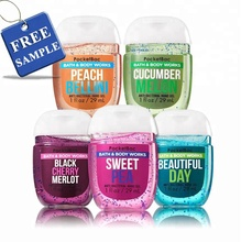 1 floz <span class=keywords><strong>Desinfetantes</strong></span> Para As Mãos Anti-Bacteriano, PocketBac Gel para as Mãos, diversos Aromas