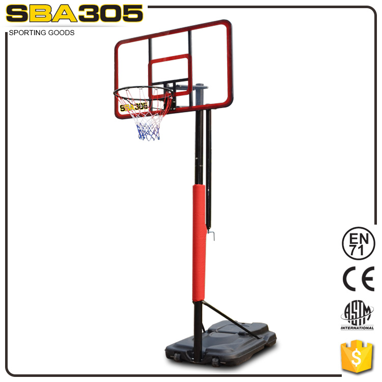 taizhou outdoor adult basketball system for training