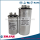 price list of capacitor CBB65 sh capacitor tongfeng capacitor